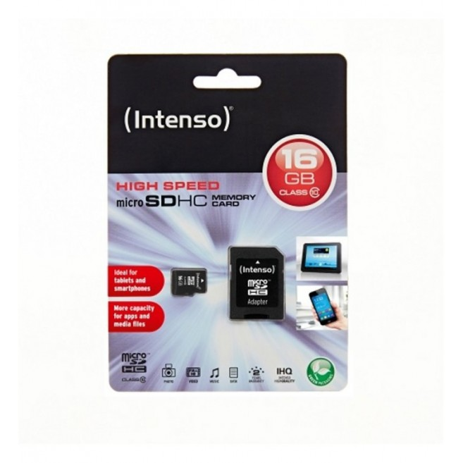 INTENSO CD-R 700MB 52X...
